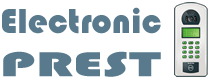 Electronic Prest