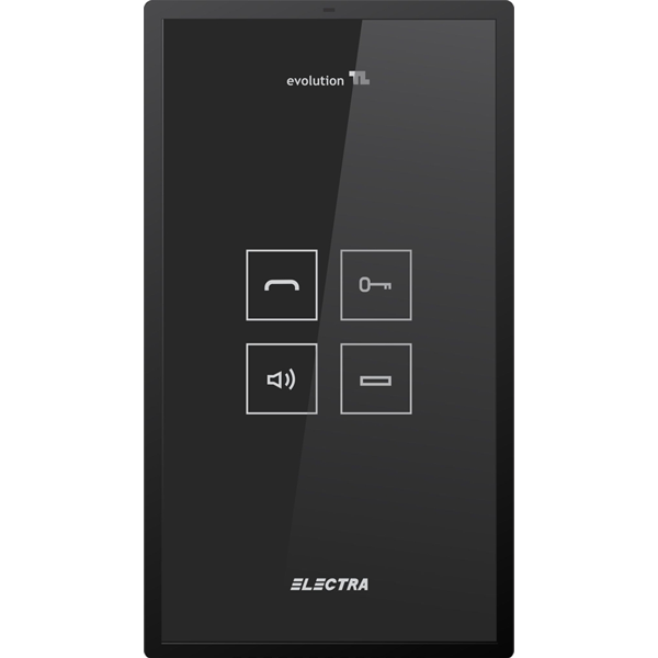 Interfon digital cu touchscreen Electra