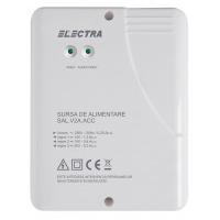 Sursa de alimentare cu acumulator Electra pentru sistemul audio si video