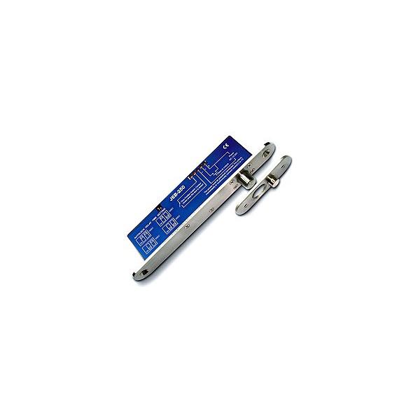 Electrobolt cu actionare mecanica