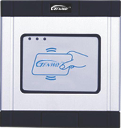 Dispozitiv de acces stand alone cu actionare prin cartele de proximitate Genway (ECK-03A)