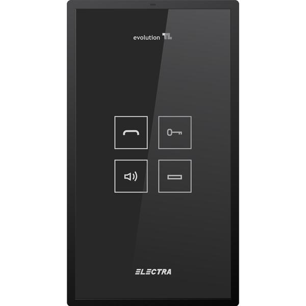 Interfon digital cu touchscreen Electra