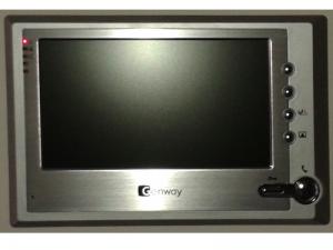 monitor-videointerfon-genway28x